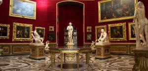 [이탈리아 피렌체] 르네상스 예술 흐름을 읽기위한 우피치 미술관 안내서