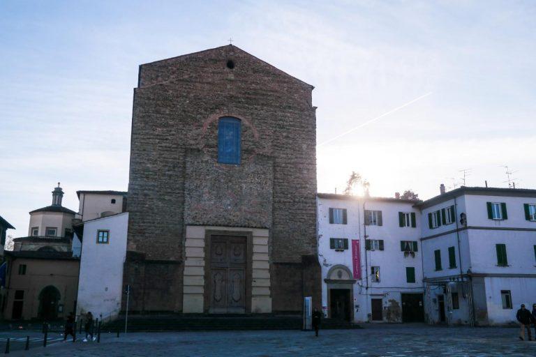 [이탈리아 여행] 피렌체 산타 마리아 델 카르미네성당(The Church of Santa Maria del Carmine) – 마사초의 걸작과 마주하다.