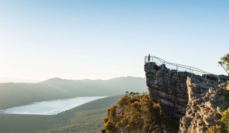 뉴욕타임즈 추천 여행지, 호주 그램피언스(Grampians, Australia)